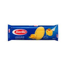 Massa linguine pacote Barilla 500g