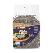 Chia em grãos 100g