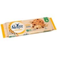 Cookie integral de banana com gotas de chocolate meio amargo Nesfit Nestlé 60g