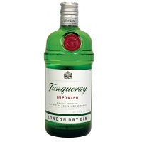 Gin Tanqueray importado Dry 750ml