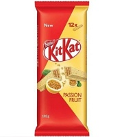Chocolate Kit Kat maracujá Nestlé 102g