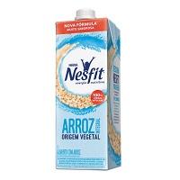 Bebida de arroz integral Nesfit Nestlé 1L