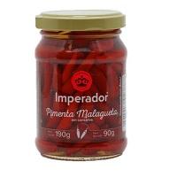 Pimenta malagueta Imperador 90g