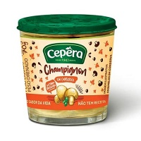 Champignon Cêpera 70g