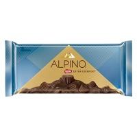 Chocolate Alpino extra cremoso Nestlé 90g