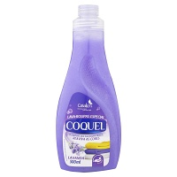 Lava roupas líquido lavanda Coquel 500ml