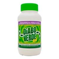 Desentupidor em pó Diabo Verde Bio 150g