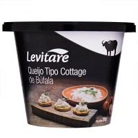 Queijo tipo cottage de búfala Levitare 200g