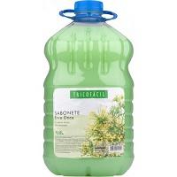Sabonete líquido Tricofacil erva doce 4,8L