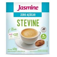Adoçante em pó Stevine Jasmine 40g
