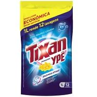 Sabão líquido Tixan Ypê Primavera refil 900ml