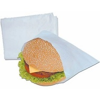 Saco plástico para sanduíches (500 unid.)