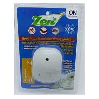 Repelente eletrônico de tomada ultrassônico sem veneno Zen