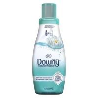 Amaciante concentrado Downy agua fresca 500ml