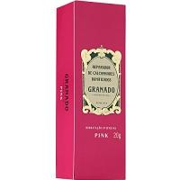 Reparador de calcanhares danificados Granado Pink 20g