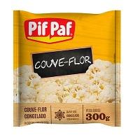 Couve Flor Pif Paf congelado 300g