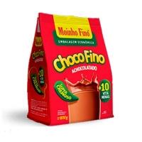 Achocolatado Chocofino 800g
