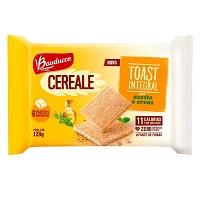 Torrada integral Cereale Toast azeite e ervas Bauducco 128g