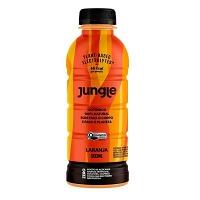 Bebida isotônica orgânica Jungle laranja 500ml