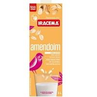 Bebida vegetal de amendoim Iracema 1L