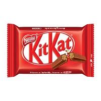 Chocolate Kit Kat  Nestlé 41,5g