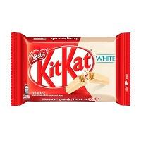 Chocolate Kit Kat white Nestlé 41,5g