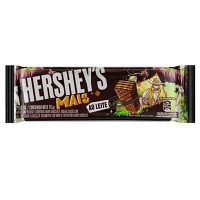 Chocolate wafer Hershey's Mais ao leite 102g