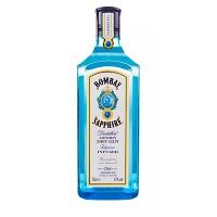 Gin Inglês Bombay Sapphire 750ml