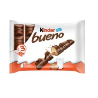 Chocolate Kinder Bueno 129g