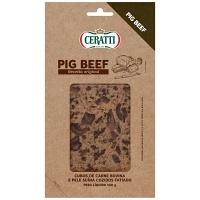 Pig Beef rosbife fatiado Ceratti 100g