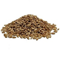Trigo em grãos a granel 200g