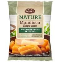 Mandioca Supreme Seara 600g
