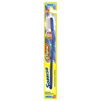 Escova dental Sorriso Original macia