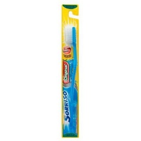 Escova dental Sorriso Original média