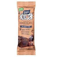 Bolinho integral de chocolate sem adição de açucar Linea Kids 35g