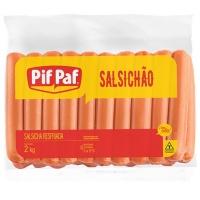 Salsichão Pif Paf 2kg