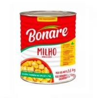 Milho verde Bonare 1,7kg