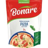 Molho de tomate para pizza Bonare 2kg