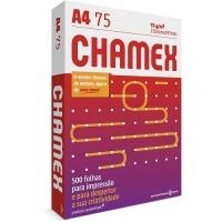 Papel sulfite A4 Chamex 500 folhas