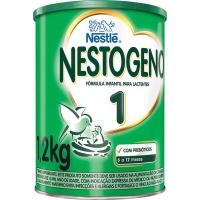 Fórmula infantil Nestogeno 1 Nestlé 1,2kg