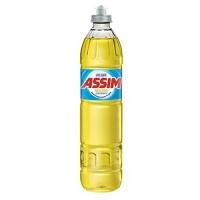 Detergente líquido neutro Assim 500ml