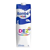 Leite integral Kids Itambé 1L