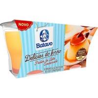 Pudim de leite condensado Batavo 200g