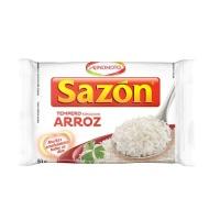 Tempero em pó para arroz Sazón 60g