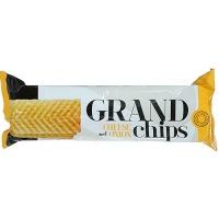Batata importada Grand chips queijo e cebola 90g