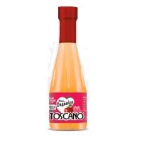 Vinagre de maçã orgânico Toscano 250ml