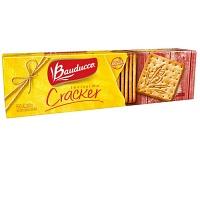 Biscoito cracker Levíssimo Bauducco 200g