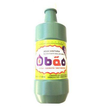 Água sanitária X Bão 1lt.