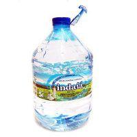Água mineral sem gás Indaiá 5lts.