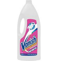 Vanish alvejante liquido white 1,5lt.